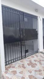 Vende-se casa na Cidade Nova VI