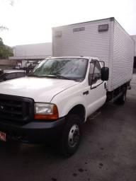 Caminhão f4000 2008