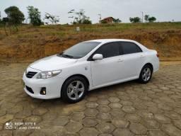 Toyota/Corolla GLi 1.8 Automático unico dono