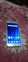 Galaxy j4 32Gb semi-novo