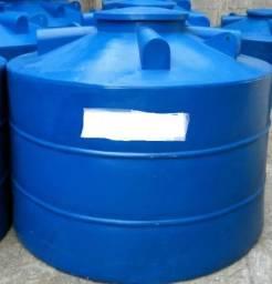 Caixa D'agua 3.000 Litros Polietileno