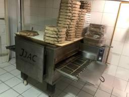 Vendo Restaurante Pizzaria e Galeteria na Abolição