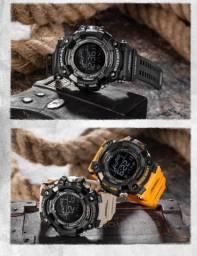 Relógio digital G Shock Marca Smael