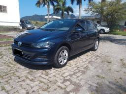 Vw Polo 1.0 - ano 2018