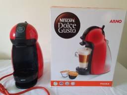 Cafeteira Dolce Gusto Arno 127V