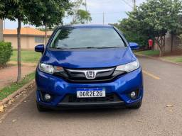 Honda FIT EX 1.5 FLEX Autom. 14/15