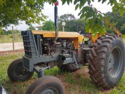 Trator CBT1000