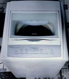 """Máquina de Lavar Roupas Brastemp 5 kg Com auto-aquecimento """"Entrega Grátis"""
