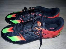 Tênis Adidas society 39