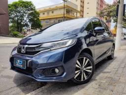 Honda Fit 1.5 Exl 16v Flex Automático