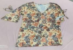 6 camisetas
