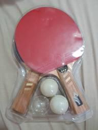 Raquete tenis de mesa