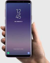 SAMSUNG GALAXY S9 SEMINOVO
