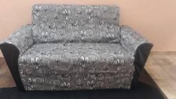 Vendo sofá  dois lugares
