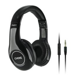 Fone de ouvido headfone P2