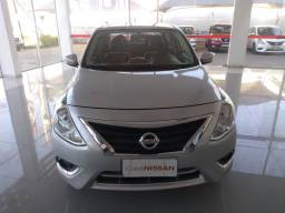 Nissan Versa unique cvt 2015/16