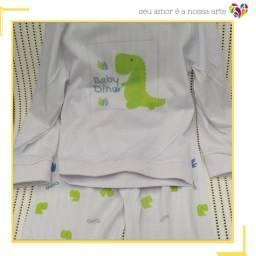 Pijamas e camisolas PERSONALIZAVEIS de 1 a 15 anos