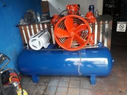 Compressor 60 pes pressure *