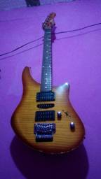 Guitarra Eko Microafinada