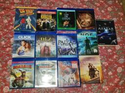 Filmes em Bluray