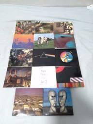 Pink Floyd Discografia em Digipack