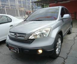 Honda CR-V 2.0 16V Aut. 2007 Gasolina