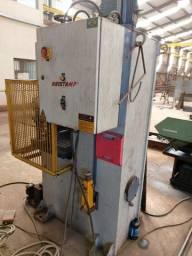 Prensa 40 tn hidraulica automatica