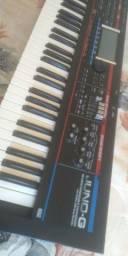 Troco por teclado  do meu interesse...