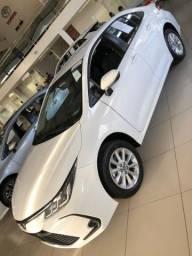 Novo Corolla GLI 2020/2021 - Zero km