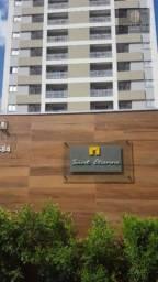Apto Para Locação No Condomínio Saint Etienne