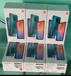 Smartphone redmi note 9 64gb zero
