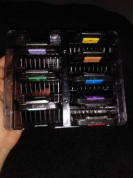 Pentes adaptador para máquina de tosa waht KM5