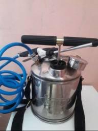 Pulverizador de inox Guarani, 5L