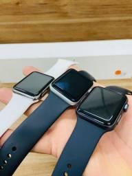 Promoção de Apple Watch (mais informações chat)