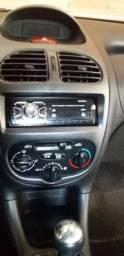 Vendo ou troco Peugeot 206