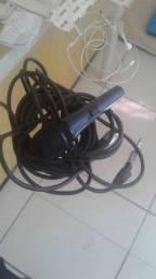 Microfone Profissional c/ cabo Santo Angelo