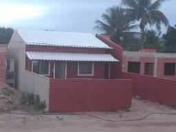 KP- Casa com 2 quartos no bairro Florestinha!