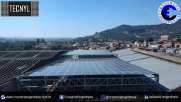 Energia solar São Paulo / Brasil