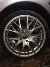 Troco por outra 17 roda em roda apenas