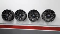 Rodas Originais BMW 116i 2014 - Aro 16