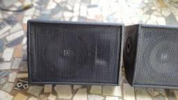Vendo equipamento de som