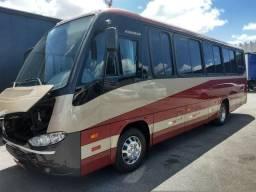 Micro Onibus Marcopolo Senior 2013 completo totalmente revisado