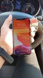iPhone X 64gb (vitrine)