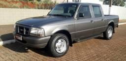 Ranger diesel 4x4 ano 2000