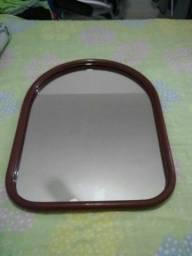 Espelho com moldura 50x65