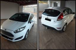 Vendo New Fiesta 1.6 16V Flex Mec. 5p