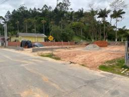 Vendo terreno em Itajaí bairro paciência