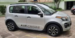 Citroen AirCross  -  2015