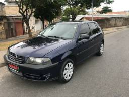 Gol GII Power 1.6 8V Completo