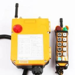 Controle Remoto Industrial F24-10D<br><br>
